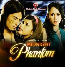 Midnight Phantom – 09/29/2014
