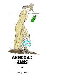 Annetje Jans