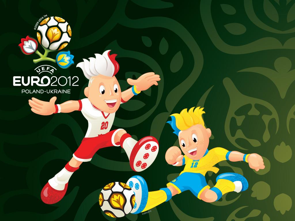 Dimana Nonton Live Striming EURO 2012