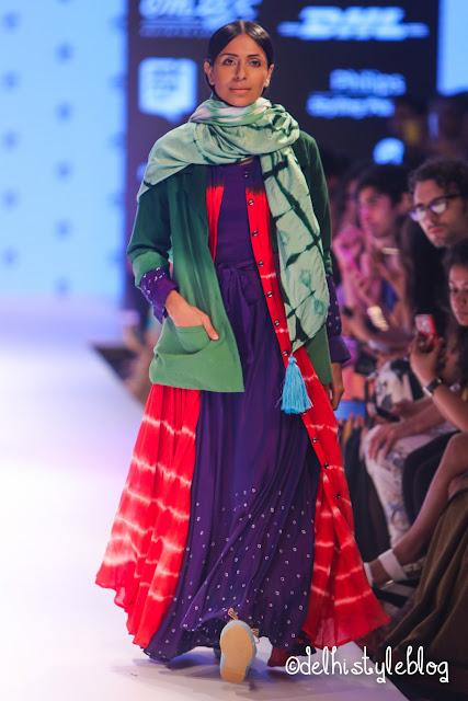 Kasha by Karishma Shahani Khan Chavi AW15