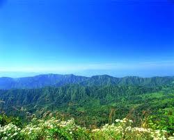 Mae Fang - Chaing Mai province