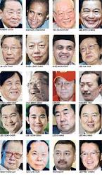 20 Orang Terkaya di Malaysia