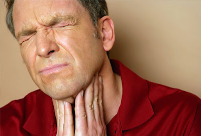 Natural Ways to Relieve Sore Throat