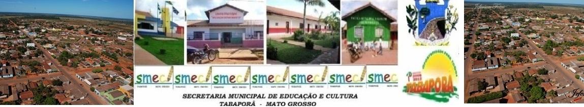 SMEC TABAPORÃ