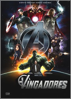 Download Os Vingadores   TS   Dublado