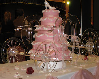 Decorating Wedding Cakes