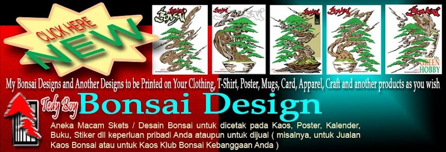 bonsai designs