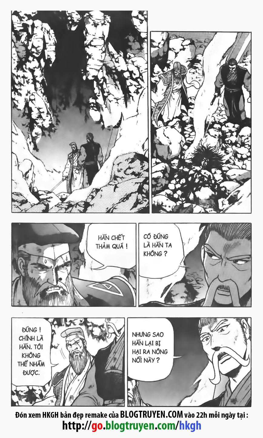 Hiệp Khách Giang Hồ chap 106 page 20 - IZTruyenTranh.com