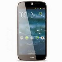 Harga Acer Liquid Jade S (Hitam)