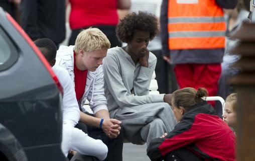 Black Norwegian People | www.pixshark.com - Images ...  Black Norwegian People