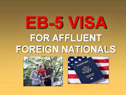 THE EB-5 VISA IS FOR AFFLUENT FAMILIES