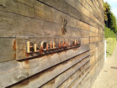 Celler de Can Roca. Gastronomia. Girona. Millor restuarant del món. Estrella Michelin.
