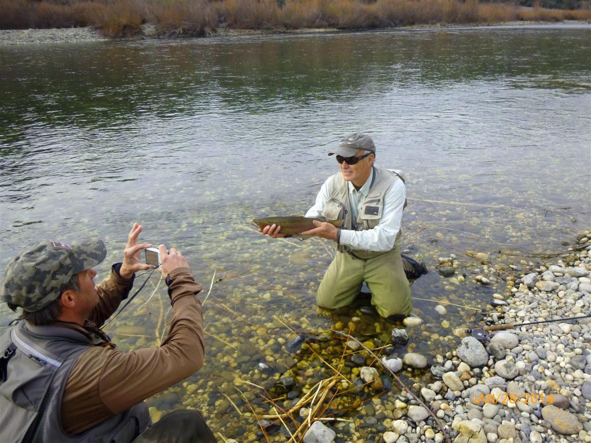 Jon baiocchi fly fishing news lower yuba pyramid lake for Pyramid lake fishing report