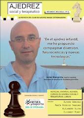 Ajedrez Social y Terapéutico