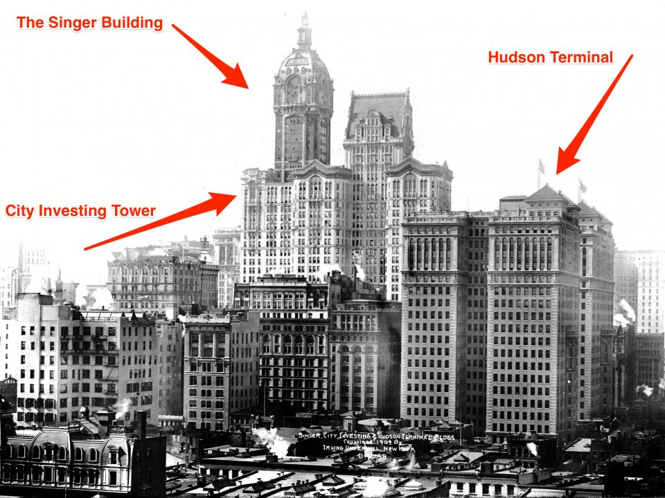 Old Hotels In New York City Newatvs Info