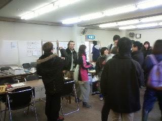 [27~03~2011] Koki Tanaka Ayuda en Miyagi 265061822