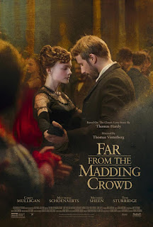 Lejos del mundanal ruido <br><span class='font12 dBlock'><i>(Far from the Madding Crowd)</i></span>
