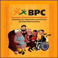 Benefício assistencial ao idoso, INSS, Previdência Social.