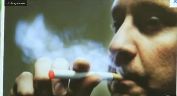 image 1 Gigi Rontok Karena Menghisap Rokok Elektrik Lalu Meledak (Foto plus Video)