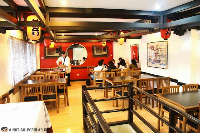 Kamameshi House Japanese Restaurant