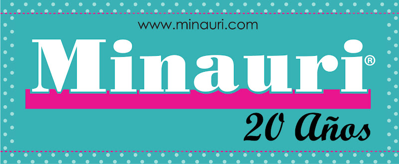 Minauri - Digital & Print Magazine-  Courses - Retail Store - Free Patterns - Video Tutorials