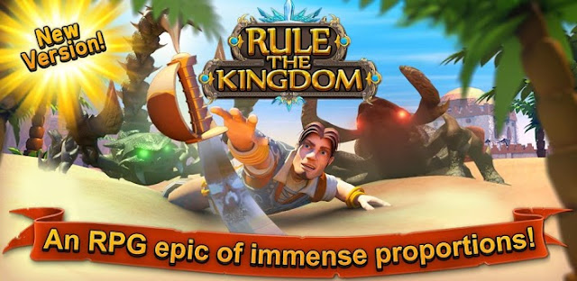 RULE THE KINGDOM APK [FULL][FREE]