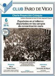 Españoles en el infierno: deportados en los campos de concentración nazis