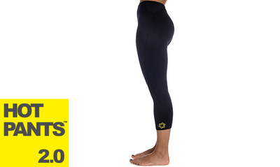 Zaggora Hot Pants