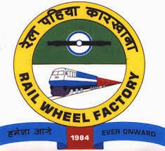 Rail Wheel Factory vacancy 2014