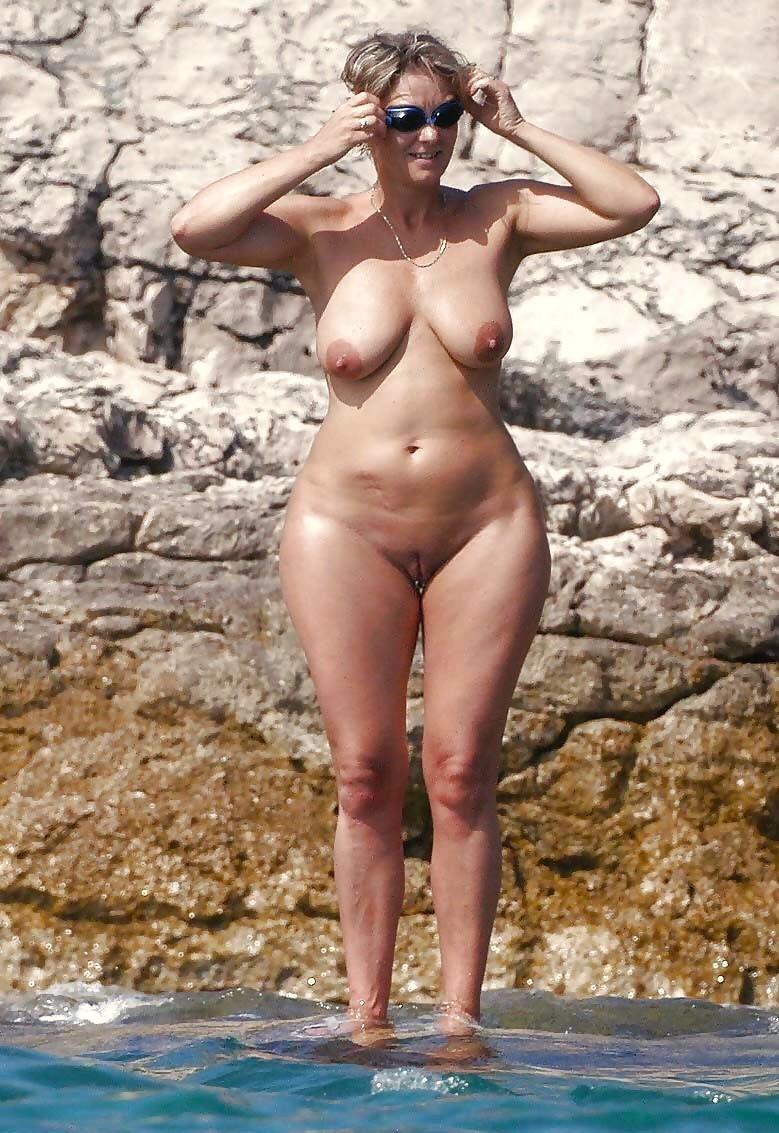 Miami Haulover Beach Nude
