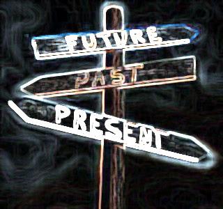 Pasado presente futuro tarot