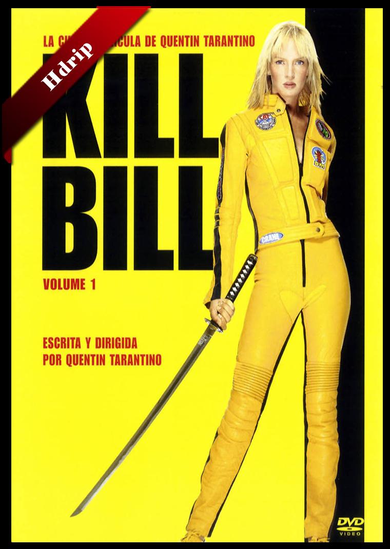 Kill Bill Volumen 1 Hdrip Castellano 2003