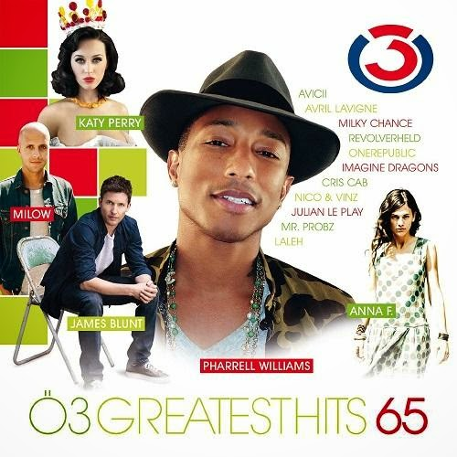 OE3 Greatest Hits - Vol 65