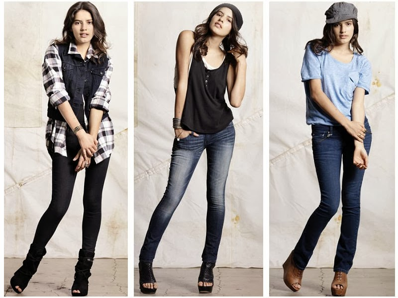 Jeans for Women Fashion