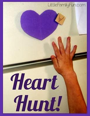 http://www.littlefamilyfun.com/2010/02/feb-1-game-heart-hunt.html
