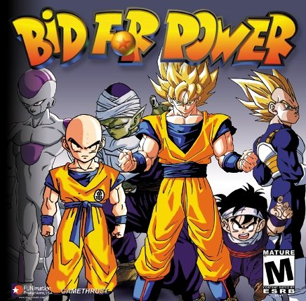 dragon ball z af game. Dragon Ball Z: Bid For Power PC game | English | Genre: Action, Fighting | 636 MB What is Bid For Power? Bid For Power is a total conversion for QuakeIII