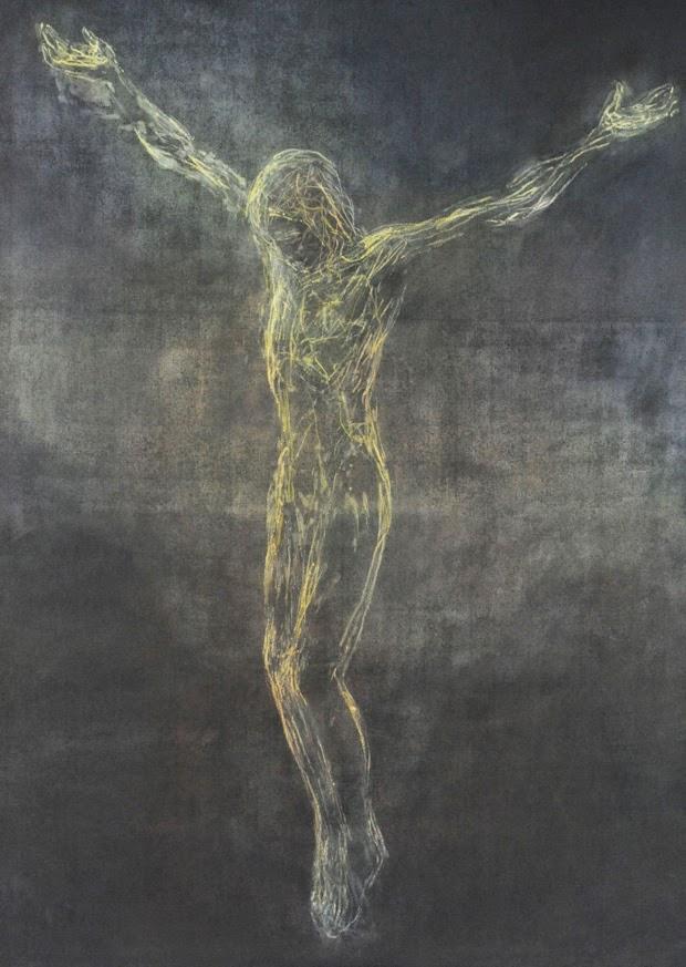 Guido Venturini al Museo Diocesano di Milano