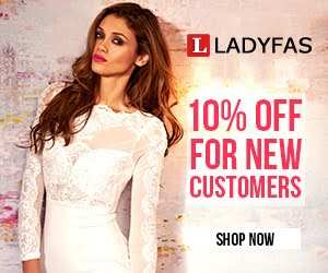 Ladyfas Trendy Ceap Summer Dress