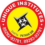 UNIQUEINSTITUTES