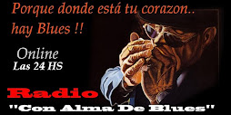 Con alma de Blues Radio