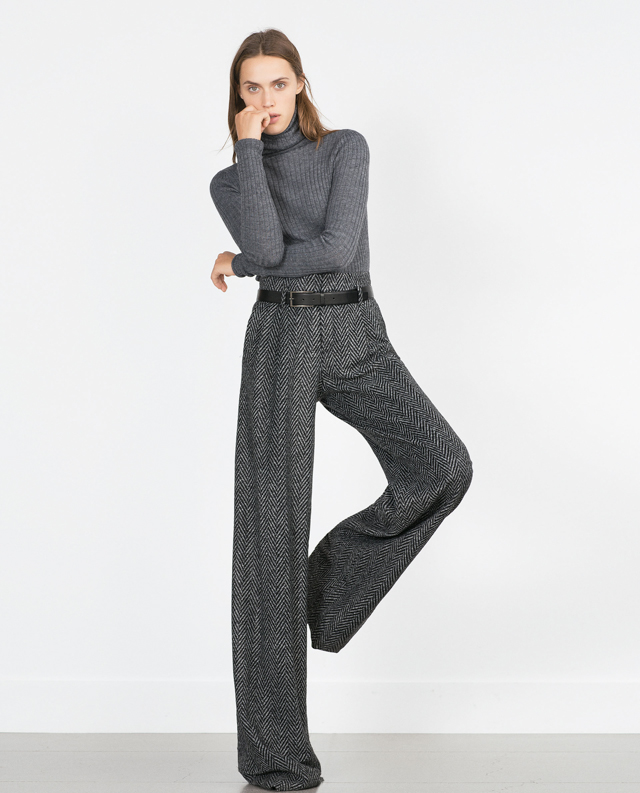 Autunno Model10 Like A Look Nuova Capi Zara Imperdibili Collezione R4L5Aj