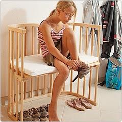 CUNAS ADOSABLES PARA BEBES - CUNAS CONVERTIBLES PARA BEBES via http://dormitoriobebes.blogspot.com/