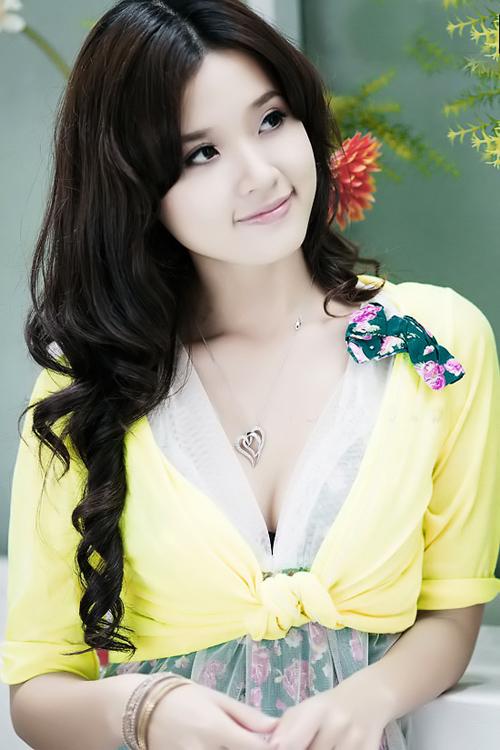 Ảnh gái đẹp HD nóng bỏng hotgirl Midu 6