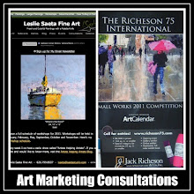 Marketing Consultations