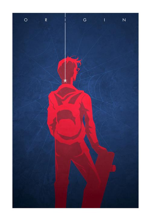Doctor Ojiplatico. Ninjabot. ORIGIN Series