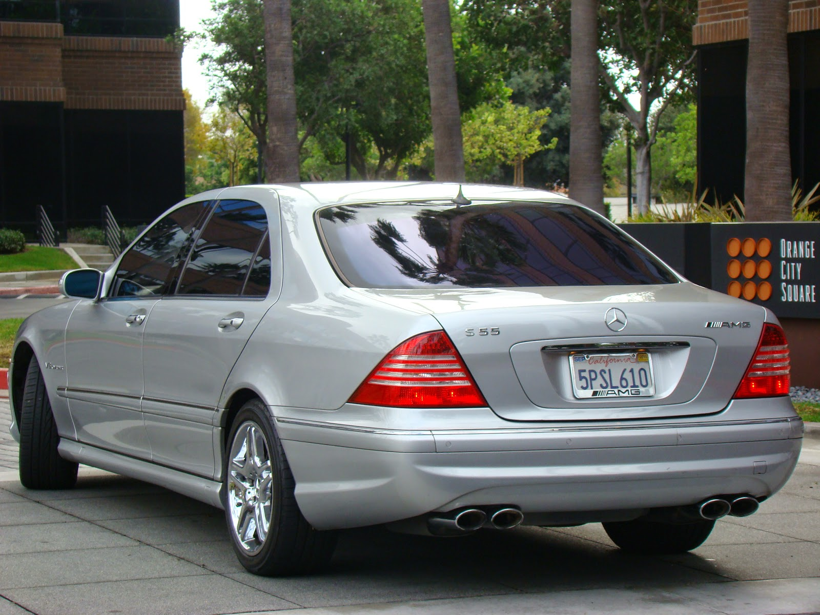 Daily turismo 15k fast class 2003 mercedes benz s55 amg w220 see another big flagship sedan for sale tipsdailyturismo sciox Image collections