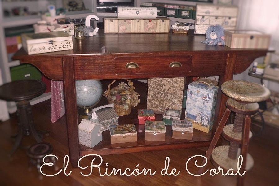 El Rincón de Coral