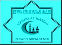 DKM AL-Hikmah PT Daido Indonesia Mfg