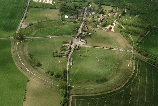 Le Sud-Ouest anglais #3 - Avebury & Silbury Hill