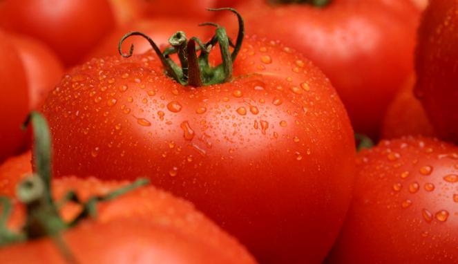 Manfaat Jus Tomat Bagi Kesehatan, Kecantikan dan Hingga Diet